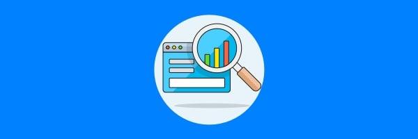 SEO Audit Service Icon