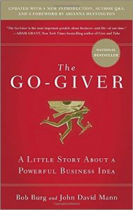 The Go Giver