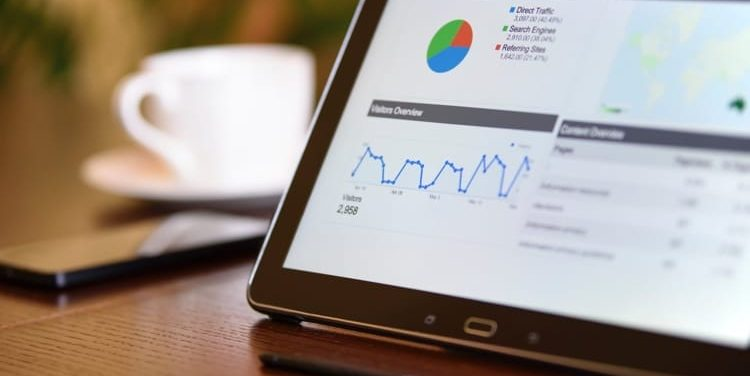 On Page SEO Analytics View