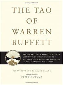 The Tao Of Warren Buffet